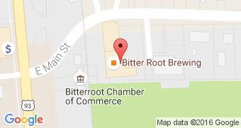 Bitter Root Brewing