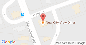New City View Diner
