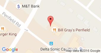 Bill Gray's Penfield