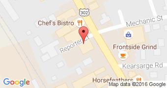 Boston Brothers Pizzeria