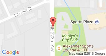 Alexander Sports Lounge & OTB