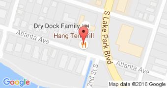 Hang Ten Grill