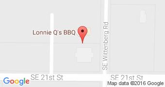 Lonnie Q's BBQ
