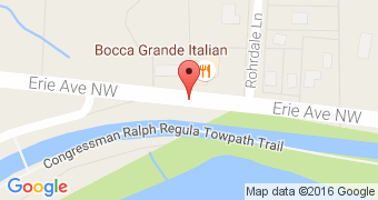 Bocca Grande Italian Restaurant