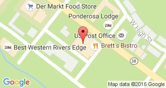 Brett's Bistro