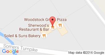 Sherwood's Restaurant and Bar