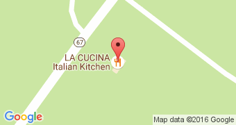 La Cucina Italian Kitchen