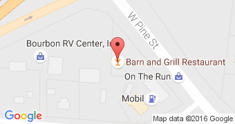 Barn and Grill