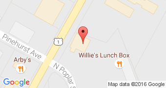 Willie's Lunch Box