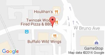 twinOak Wood-Fired Fare