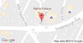Neha Palace