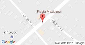 Fiesta Mexicana