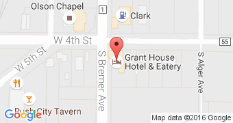 Grant House Hotel & Eatery