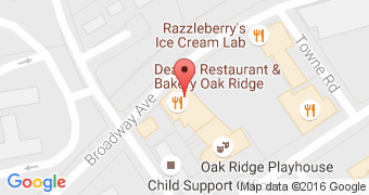 Dean's Restaurant and Bakery