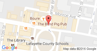 The Blind Pig Pub And Deli