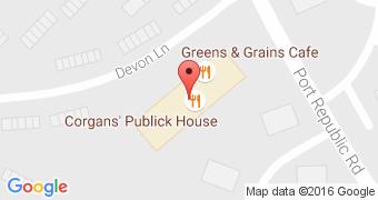 Corgans' Publick House