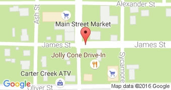 Jolly Cone Drive-In