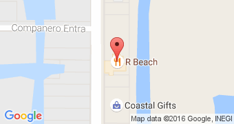 R Beach Restaurant