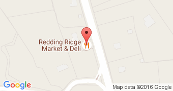 redding ridge market
