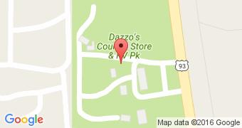 Dazzo's Restaurant and RV Park