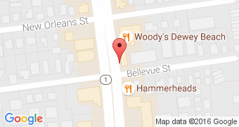 Woody's East Coast Bar & Grill