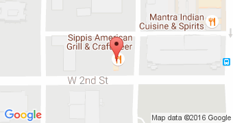 Sippi's American Grill & Craft Beer