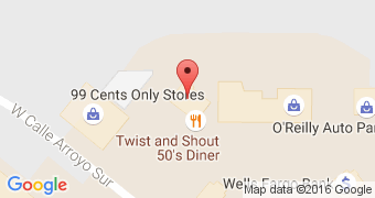 Twist & Shout Diner