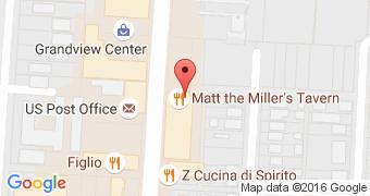 Matt the Millers Tavern