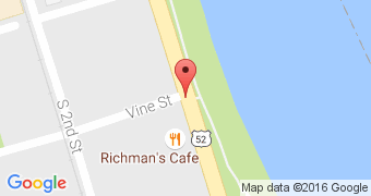 Richman's Cafe