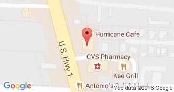Hurricane Cafe