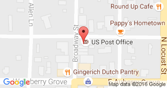 Gingerich Dutch Pantry Family Restaurant