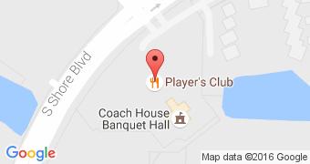 Players Club Restaurant