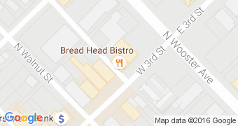 Bread Head Bistro