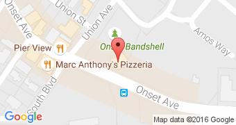 Quahog Republic Waterfront Eatery