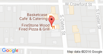 Fire Stone Wood Fire Pizza and Grill