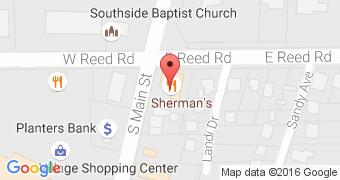Sherman's Restaurant