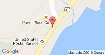 Parks Place Cafe