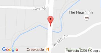 Creekside Restaurant