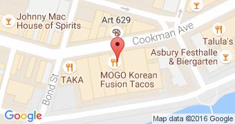 Mogo Korean Tacos