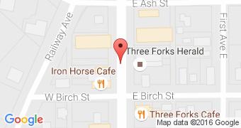 Iron Horse Cafe
