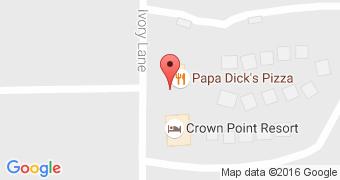 Papa Dicks