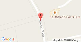 Kauffman's Bar-B-Que Restaurant