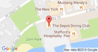 Depot Club & Restaurant