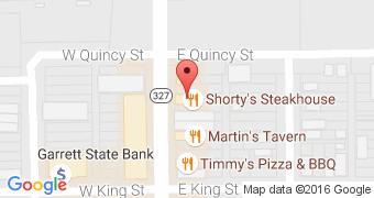 Shorty's Steakhouse