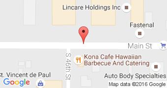 Kona Cafe Hawaiian Barbecue