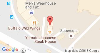 Yamato Japanese Steakhouse and Sushi