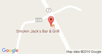 Smokin Jacks Bar & Grill
