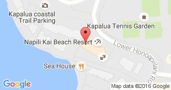 Sea House Restaurant