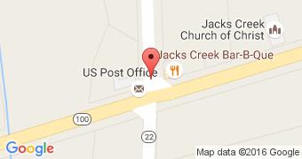 Jacks Creek Bar-B-Que