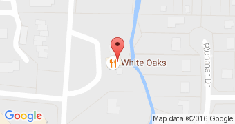 White Oaks Restaurant